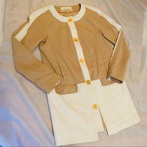 Leifsdottir Women's Jacket Coat size 2- Beautiful!